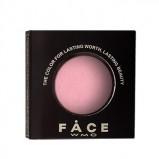 Тени Face The Colors для Век Цвет 018 Бледно-Розовый Перламутровый, 1,7г