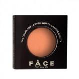 Тени Face The Colors для Век Цвет 022 Оранжевый Матовый, 1,7г