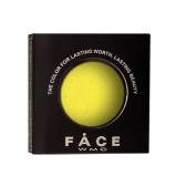 Тени Face The Colors для Век Цвет 033 Лимонный Матовый, 1,7г