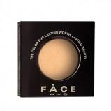 Тени Face The Colors для Век Цвет 038 Кремовый Матовый, 1,7г