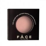 Тени Face The Colors для Век Цвет 044 Серо-Бежевый Перламутровый, 1,7г