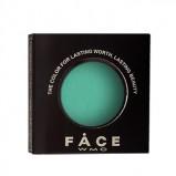 Тени Face The Colors для Век Цвет 054 Мятный Перламутр, 1,7г