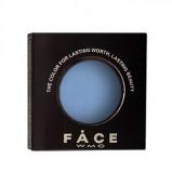Тени Face The Colors для Век Цвет 062 Васильковый Матовый, 1,7г