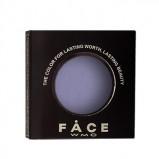 Тени Face The Colors для Век Цвет 073 Фиолетовый Перламутр, 1,7г