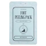 Маска Foot Peeling Pack Педикюрная Гладкие Пяточки (Носочки), 40 мл
