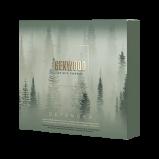 Набор Genwood Defender, 625 мл