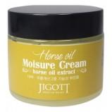 Крем Horse Oil Moisture Cream Увлажняющий с Лошадиным Маслом, 70 мл