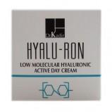 Крем Гиалуроновый Активный Питательный Hyalu-Ron  Low Molecular Hyaluronic Active Nourishing Cream, 50 мл