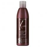 Шампунь K.Liss Restructuring Smoothing Shampoo Реструктуризирующий с Кератином, 250 мл
