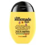 Крем Lemonade Handcreme для Рук Домашний Лимонад, 75 мл