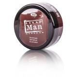 Матирующий Воск для Укладки Волос для Мужчин Lisap Man Semi-Matte Wax, 100 мл