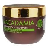 Маска Macadamia Интенсивно Увлажняющая для Нормальных и Поврежденных Волос, 500 мл