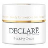 Крем Matifying Hydro Cream Матирующий Увлажняющий, 50 мл