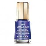 Лак Metallic Blue 9091354 для Ногтей Синий Кобальт, 5 мл
