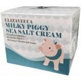 Крем Milky Piggy Sea Salt Cream для Лица с Морской Солью, 100г