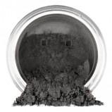 Рассыпчатые Тени для Век с Минералами Mineral Loose Eyeshadow Matte Black, 1,5г