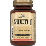 Витамин Multi Мульти-1 Таблетки, 1650 мг №60