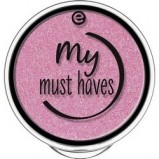 Тени для Век My Must Haves Eyeshadow, тон 06 Розовый с Блеском