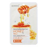 Маска Natural Moisture Mask Pack Honey Тканевая с Экстрактом Меда, 22 мл