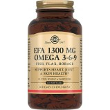 Комплекс Omega 3-6-9 Жирных Кислот 1300 Омега 3-6-9 №120