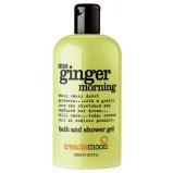 Гель One Ginger Morning Bath & Shower Gel для Душа Бодрящий Имбирь, 500 мл