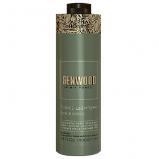 Шампунь Otium Forest Genwood & Alpha Homme для Волос и Тела, 1000 мл