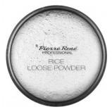 Пудра Pierre Rene Loose Rice Powder Транспарентная на Минеральной Основе 00 Прозрачная, 12г