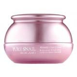 Крем Pure Snail Wrinkle Care Cream с Муцином Улитки Антивозрастной, 50г