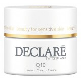 Омолаживающий Крем с Коэнзимом Q10 Age Control Cream, 50 мл