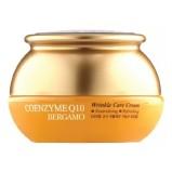 Крем Coenzyme Q10 Wrinkle Care Cream с Коэнзимом Q10 Антивозрастной, 50г