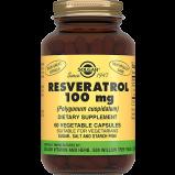 Ресвератрол Resveratrol Капсулы №60