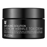 Крем S-Venom Wrinkle Tox Cream Антивозрастной со Змеиным Ядом, 50 мл