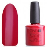 Покрытие Shellac # 008 Wildfire Гелевое, 7,3 мл