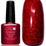 Покрытие Shellac # 91030 Ruby Ritz Гелевое, 7,3 мл