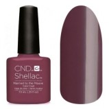 Покрытие Shellac # 91760 Married To Mauve Гелевое, 7,3 мл