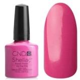 Покрытие Shellac # 91985 Hot Pop Pink Гелевое, 7,3 мл