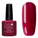 Покрытие Shellac Contradictions # 90869 Rouge Rite Гелевое, 7,3 мл
