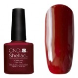 Покрытие Shellac Craft Culture # 91250 Oxblood Гелевое, 7,3 мл