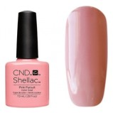 Покрытие Shellac Flirtations # 91174 Pink Pursuit Гелевое, 7,3 мл
