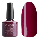 Покрытие Shellac Forbidden # 055 A Tinted Love Гелевое, 7,3 мл