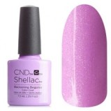 Покрытие Shellac Garden Muse # 91990 Beckoning Begonia Гелевое, 7,3 мл