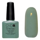 Покрытие Shellac Open Road # 045 S Sage Scarf Гелевое, 7,3 мл