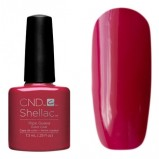 Покрытие Shellac Pop Rhyhm & Heat # 91587 Ripe Guava Гелевое, 7,3 мл