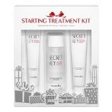 Набор  Starting Treatment Kit  Крем для Кожи вокруг Глаз, Крем для Лица, Эссенция для Лица, 50 мл+15г+25г