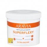 Паста Superflexy Ultra Enzyme для Шугаринга, 750г