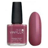 Лак Vinylux Weekly Polish # 129 Married To The Mauve, 15 мл