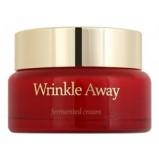 Крем Wrinkle Away Fermented Cream Обновляющий с Экстрактом Галактомисиса, 50 мл