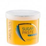 Паста Sugar Paste Сахарная для Депиляции Легкая Средней Консистенции, 750 гр
