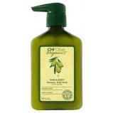 Шампунь для Волос и Тела Olive Organics, 340 мл