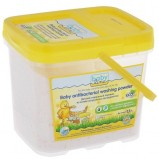 Порошок Детский Стиральный на Основе Натуральных Ингредиентов, 1500г